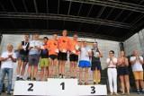 Samsung River Triathlon w Kole - pierwsza edycja przechodzi do historii
