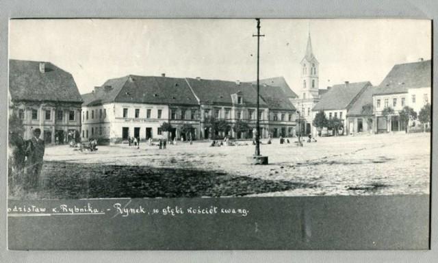 Co działo się ponad 100 lat temu na Śląsku?