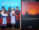 Nocne czytanie w Izbie Regionalnej Radziejowa