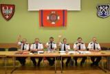Wybrano nowe władze Ochotniczej Straży Pożarnej w Lutogniewie [ZDJĘCIA]