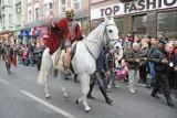 Imieniny Ulicy Święty Marcin 2019 w Poznaniu: 11 listopada - korowód, koncerty [PROGRAM]