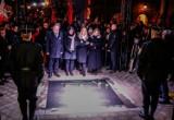 Gdańsk upamiętnił tragicznie zmarłego prezydenta [zdjęcia, wideo]