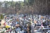 Harcerze z Brodnicy pomogą uprzątnąć groby przed uroczystością Wszystkich Świętych i Dniem Zadusznym