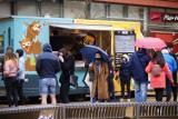 Foodtracki najpierw w Rzeszowie, a teraz w Boguchwale. Żarciowozy zawitają na Rynku już w maju
