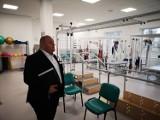 Gubin: Powiat wykonuje kolejne kroki, aby uruchomić rehabilitację w Gubinie. Będzie więcej sprzętu? (ZDJĘCIA)