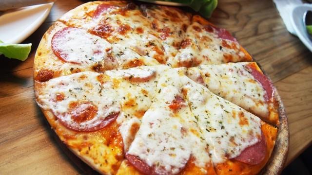 Zobacz ranking najlepszych pizzerii w Lublińcu >>>