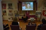 Klaudia Muniak, autorka thrillerów psychologicznych zawitała do Dębicy