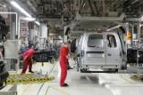 Volkswagen wstrzymuje produkcję samochodów w Poznaniu i we Wrześni
