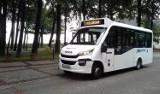 Od września nowy rozkład jazdy autobusów w Ustce. Darmowa dla ustczan i turystów z dowodem opłaty uzdrowiskowej
