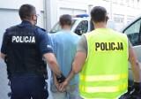 Gdańsk: Okradł mieszkanie na Przymorzu, wpadł podczas kontroli drogowej. Zdradziło go nerwowe zachowanie
