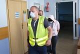 Tymczasowy areszt dla sprawczyni śmiertelnego wypadku koło Radomska
