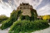 Tylicz. Golgota z wieżą Babel, zbudowana z tysięcy kamieni z całego świata, to wyjątkowa atrakcja dla pielgrzymów [ZDJĘCIA]
