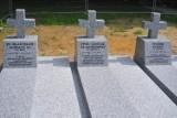 W Krakowie powstała kwatera Żołnierzy Podziemia Niepodległościowego 1939-1963