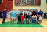 KSK Ciech Noteć Inowrocław pokonała Tarnovię Basket Tarnowo Podgórne. Zdjęcia