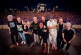 Kult zagrał dla miliona osób. Teraz koncert z Pol'and'Rock Festivalu trafił na płyty kompaktowe i winylowe