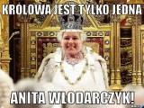 Anita Włodarczyk: Internauci świętują zdobycie złota przez naszą mistrzynię! [MEMY]