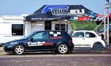 Air Moto Show w Pile. Na lotnisku ścigano się w Grand Prix Polski ¼ Mili. Zobaczcie zdjęcia