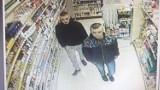 Są podejrzani o kradzież. Policja publikuje wizerunki. Rozpoznajecie ich?