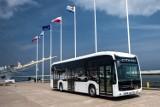 24 elektryczne autobusy trafić mają do 2022 roku do Gdyni. Unia Europejska przekazuje 69 mln zł na ich zakup ZDJĘCIA