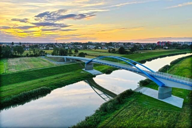 I Opolski Rajd Rowerowy w niedzielę (20 września) o godzinie 11.00. Będzie to oficjalne otwarcie mostu pieszo-rowerowego im. Joachima Halupczoka (Park 800-lecia).