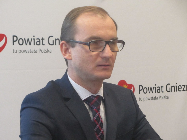 90975ce409 Pomimo trudów w koalicji Jerzy Berlik ponownie będzie startował w wyborach  do Rady Powiatu