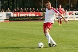 Weterani misji zagranicznych Polski pokonali Danię w meczu piłki nożnej [ZDJĘCIA]