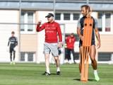Piotr Stokowiec, trener Lechii Gdańsk: Wzmocnienia składu są konieczne, żebyśmy grali o medale. Jestem ambitny i chcę grać o najwyższe cele