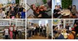 Czytanie wzmacnia? Ogólnopolska Noc bibliotek w Wojborzu