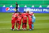 Wisła Kraków. Kadra drużyny - jesień 2021 w piłkarskiej ekstraklasie [ZMIANY, KONTRAKTY, ZDJĘCIA]