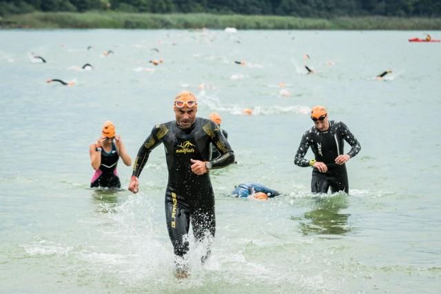 W Bydgoszczy trwa wielka sportowa impreza, Ocean Lava Triathlon Polska 2020. Zapraszamy do obejrzenia pierwszej z dwóch części fotorelacji z zawodów.