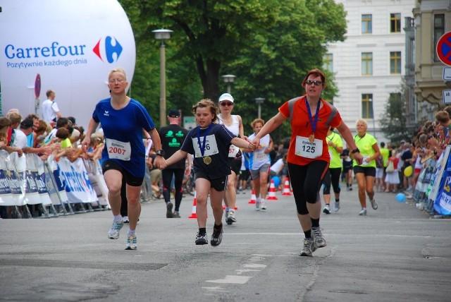 Europamaraton to nie wyczyn, to radość biegania
