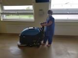 Nowy Tomyśl. Ufundowano kolejny sprzęt dla szpitala. Tym razem zakupiono maszynę do czyszczenia powierzchni
