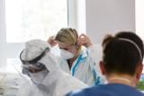 Strajk pielęgniarek. W Małopolsce od łóżek może odejść blisko połowa personelu