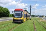 Tramwaj na Winnicę. Od soboty mieszkańcy Nowodworów szybciej dojadą  do centrum i do stacji metra
