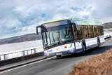 Uwaga, zmiana tras autobusów MZK w Tomaszowie w związku z częściowym zamknięciem ronda Dmowskiego