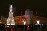Warszawski namiot świąteczny 2018 na Krakowskim Przedmieściu. Tu zrobisz ozdoby i spotkasz św. Mikołaja