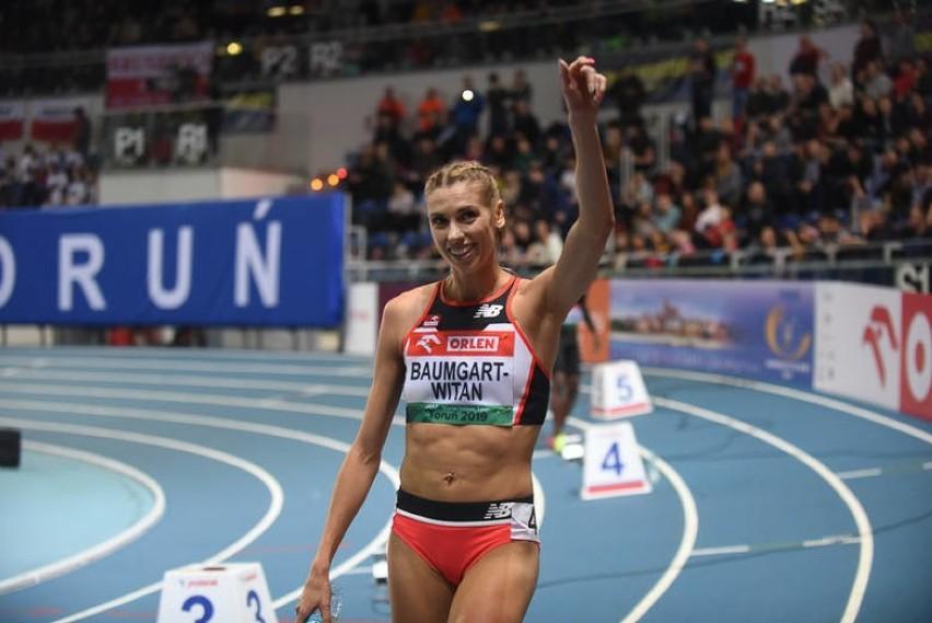 (ur. 1989) lekkoatletka Zawiszy, biegaczka na 400 metrów,...