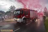Strażacy z OSP Byczyna mają nowiutki wóz! Zobaczcie zdjęcia!