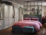 Romantyczna różowa sypialnia – inspiracje i aranżacje