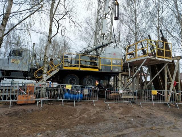 Gmina Kwilcz wyremontuje za to hydrofornię w Luboszu. Podobną inwestycję realizowała już w tym roku w Kwilczu.