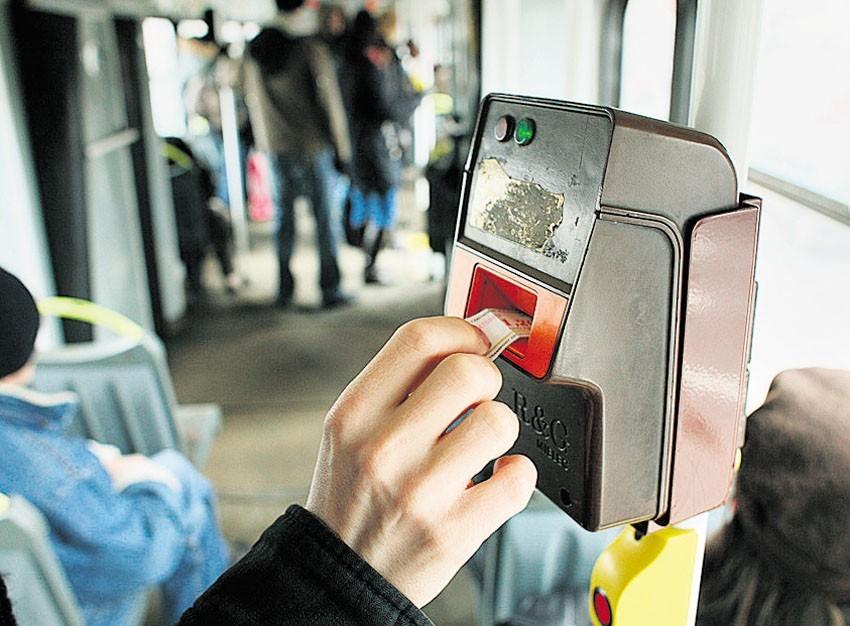 Rozkład jazdy Komunikacji Miejskiej w Chełmnie