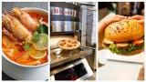 Nowe restauracje w Szczecinie. Te lokale otworzyły się podczas pandemii koronawirusa