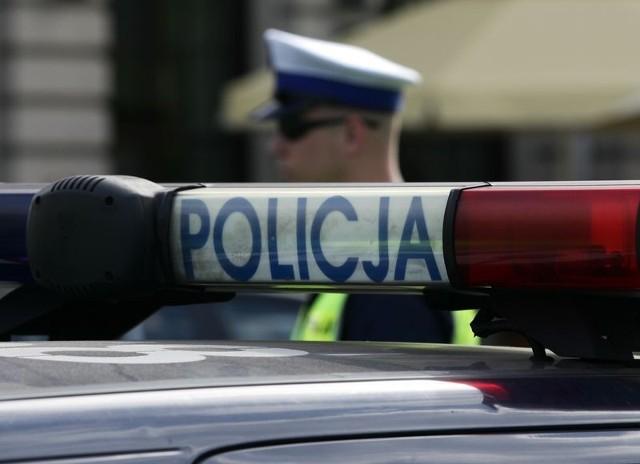 Kierowca busa z Międzyrzeca Podlaskiego słono zapłacił za to, że zamiast 3 osób wiózł 15.