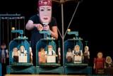Festiwal FOTEL 2020 rusza i zaprasza widzów. 25 spektakli w ciągu czterech dni, spotkania z artystami, warsztaty kreatywne