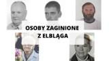 Osoby zaginione z Elbląga. Policja nadal poszukuje pięciu zaginionych osób, które od kilku lat nie nawiązały żadnego kontaktu z rodziną