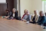 Najmniej kobiet w całym województwie przebadało się w powiecie nowosolskim. A to badanie ratuje życie