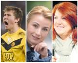Znane, polskie gwiazdy, które urodziły się lub wychowały w Krośnie Odrzańskim lub Gubinie. To m.in. sportowcy oraz artyści