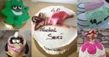 Torty z fantazją. Zobacz dzieła lokalnych pasjonatów pieczenia tortów