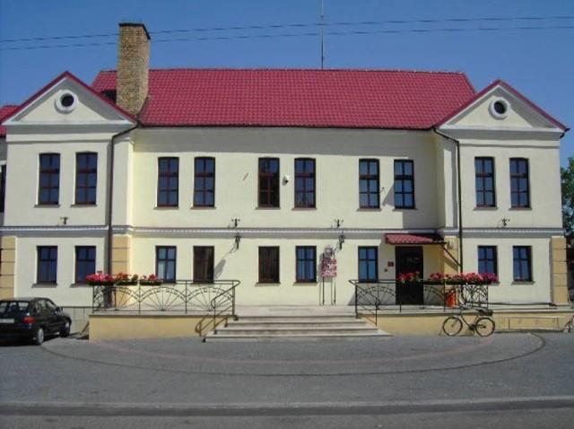 Aneta Niestrawska nowym sekretarzem gminy Grzegorzew