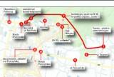 Obwodnica Wschodnia Żor ma prowadzić wzdłuż obrzeży Kleszczówki i Kleszczowa